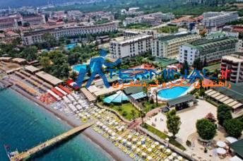 هتل آرماس بیچانتالیا